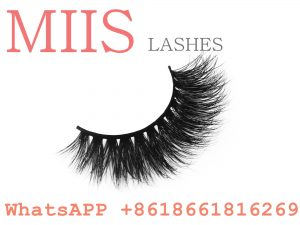 custom dramatic lashes