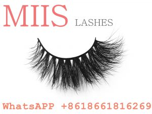 siberian mink eyelashes wholesale