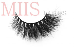 3D Synthetic Fake Eyelashes