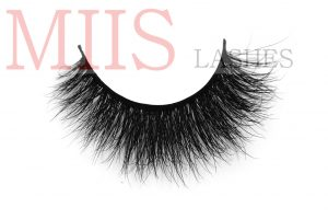 mink lashes custom made