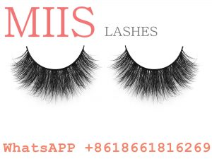 custom mink lashes wholesale