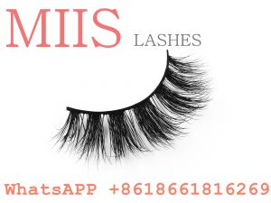 mink false eye lashes