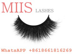 sable fur eyelashes