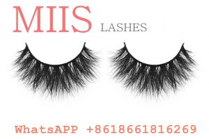 full set mink lashes