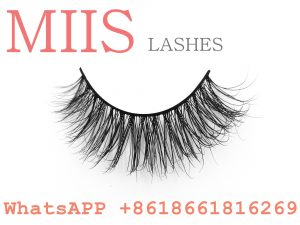 abundant 3d real mink lashes