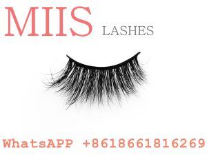 Various lashes